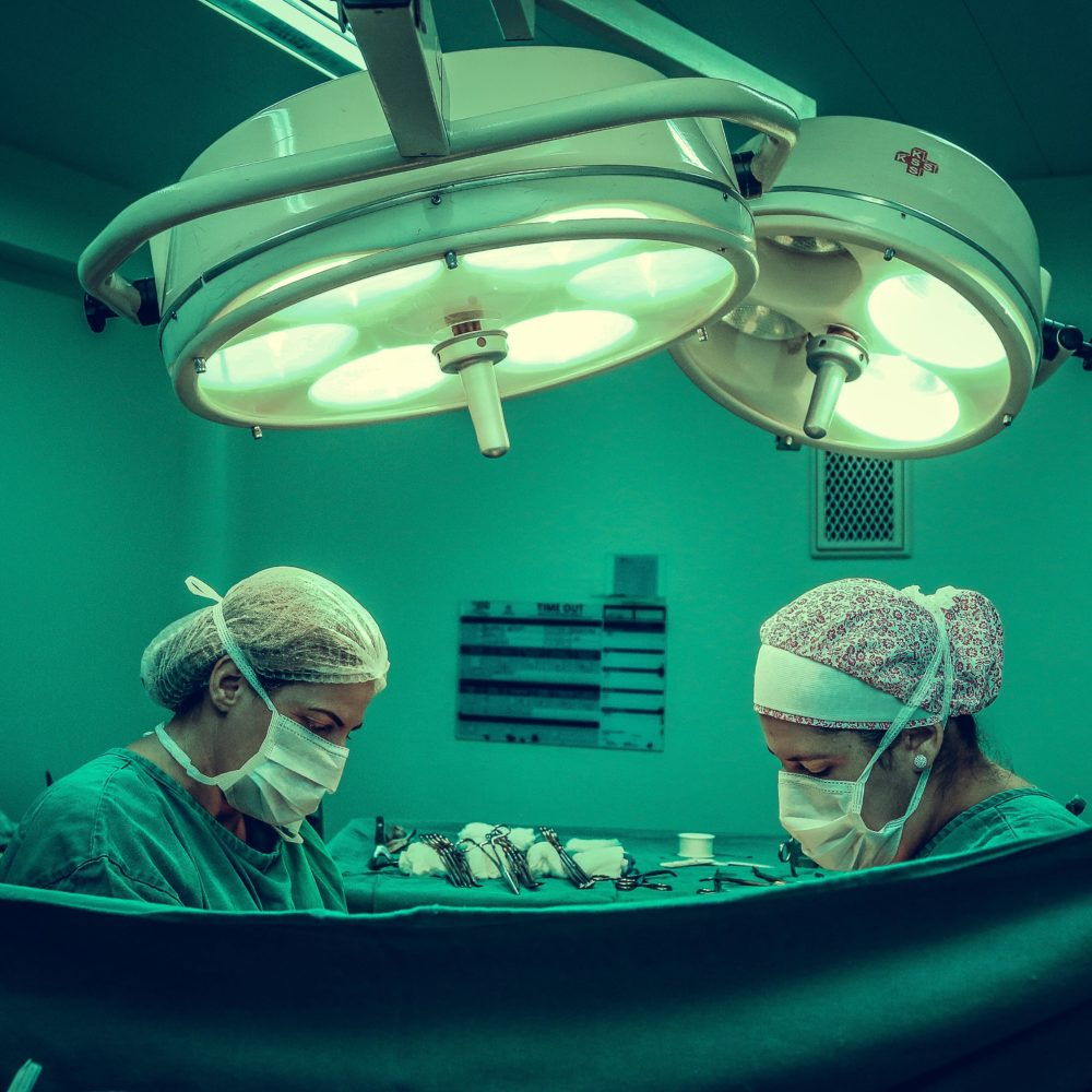 Knee surgery and Physiotherapy
