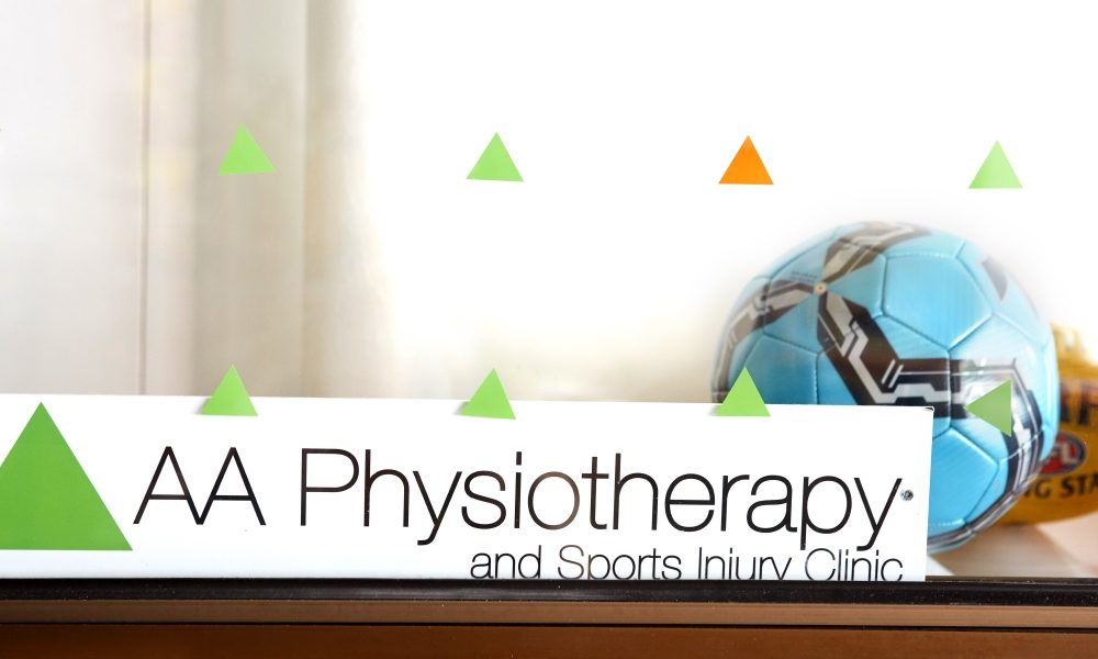 About AA Physiotherapy
