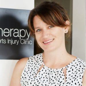 Abby Aitchison, Physiotherapist, Murwillumbah